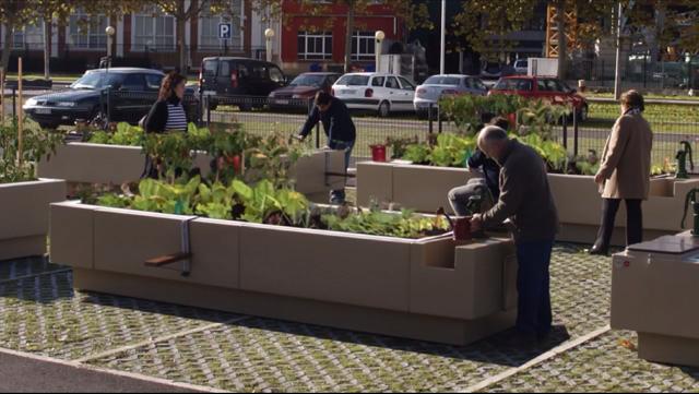 Hidraqua colabora en el proyecto de huertos urbanos de Santa Pola