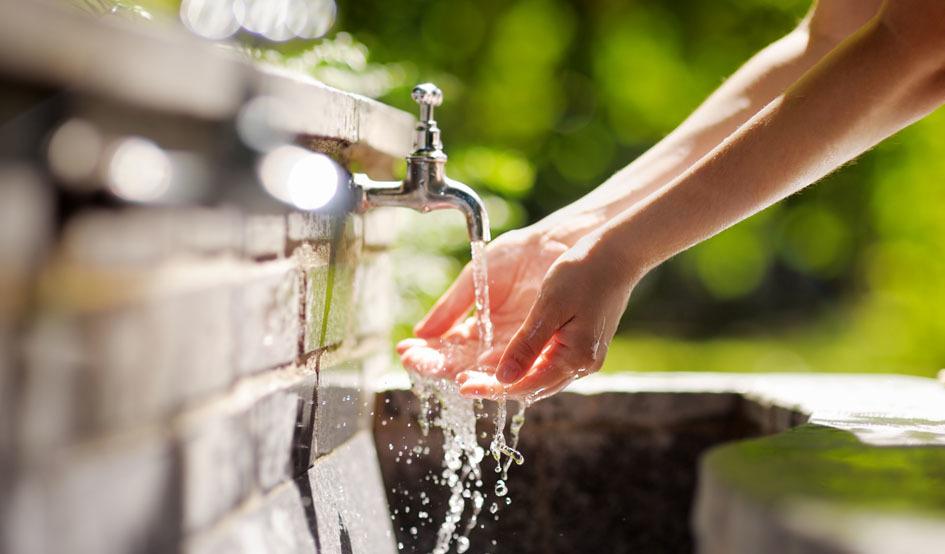 La osmosis inversa: el método más eficiente para potabilizar agua salada