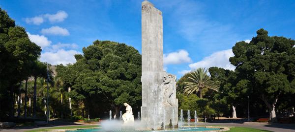 82 millones de Euros se invertirán en obras hidráulicas en Santa Cruz