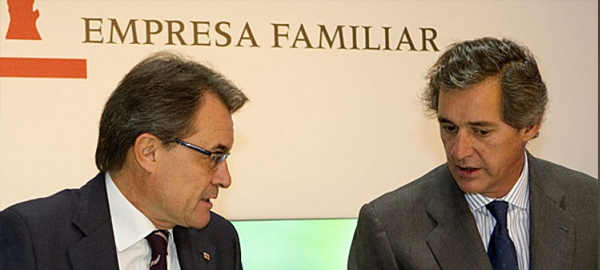 Acciona cuantifica en 296 millones la indemnización por parte de la Generalitat si se anula la concesión de ATLL