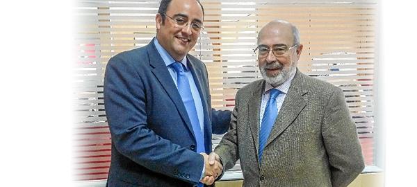 Aguas de Huelva y Unicef luchan contra la mortalidad infantil