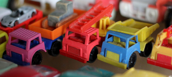 Aguas de Telde colabora en la recogida de juguetes para niños