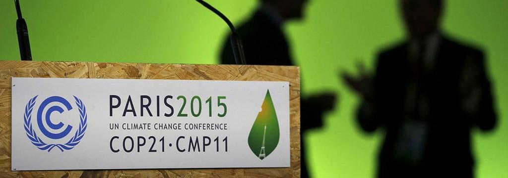 Aprobado el borrador de la COP21 que deberá ser ratificado el próximo viernes