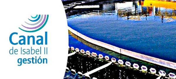 Canal Gestión invertirá 5,7 M€ para mejorar la depuradora de Los Escoriales