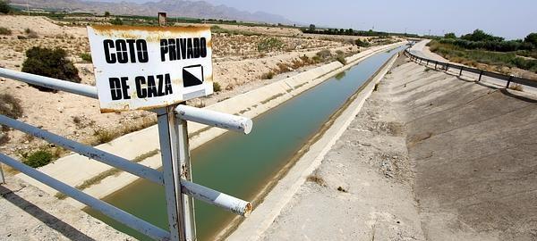 Castilla la Mancha propone invertir en desalinización para frenar los trasvases desde el Tajo