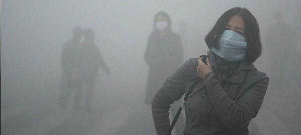 China se compromete a reducir el 60% de sus emisiones de carbón en 5 años