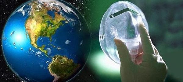 Científicos apuntan que si la temperatura aumenta 5ºC podríamos quedarnos sin oxígeno