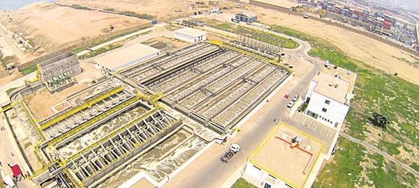 El 90% de las plantas de tratamiento de aguas residuales incumple exigencias ambientales
