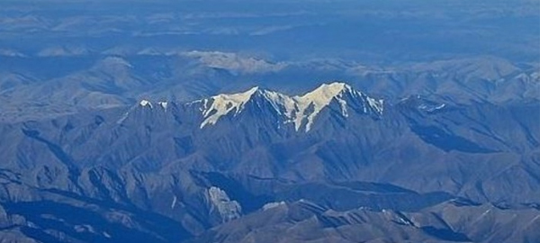 El Himalaya se derrite