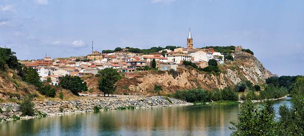 El PSN pide un plan de riesgos de inundaciones para Navarra