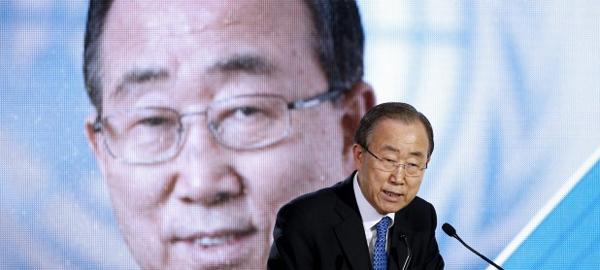 El acuerdo de la COP 21 se firmará el Día de la Tierra