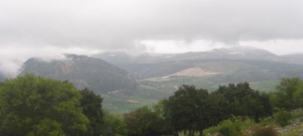 El agua del valle asturiano de San Jorge volverá a ser potable
