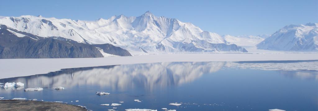 El agujero de la capa de ozono en la Antártida llega a niveles récord en diciembre