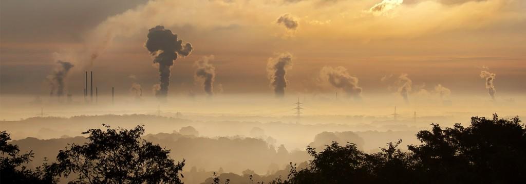 El carbón, gran enemigo contra el cambio climático