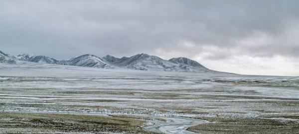 El deshielo del Tíbet