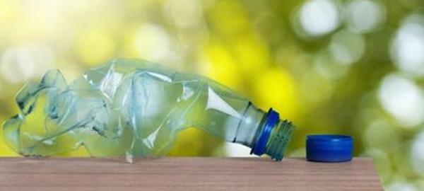 El plástico del futuro será <br>100% reciclable