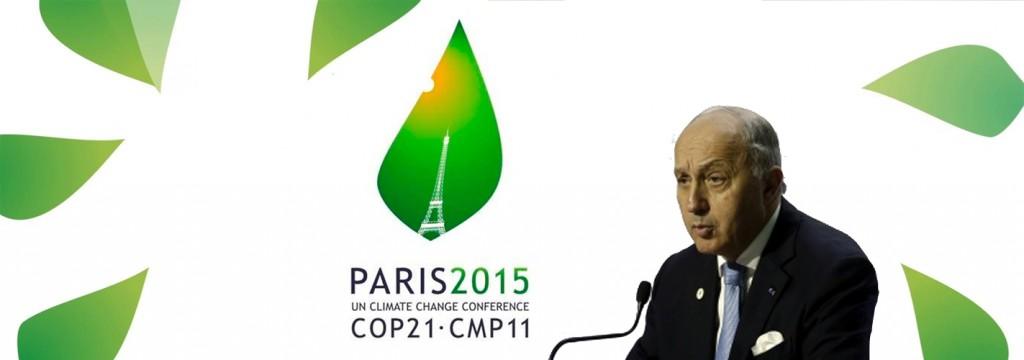 El presidente de la COP 21 pide más agilidad en las negociaciones