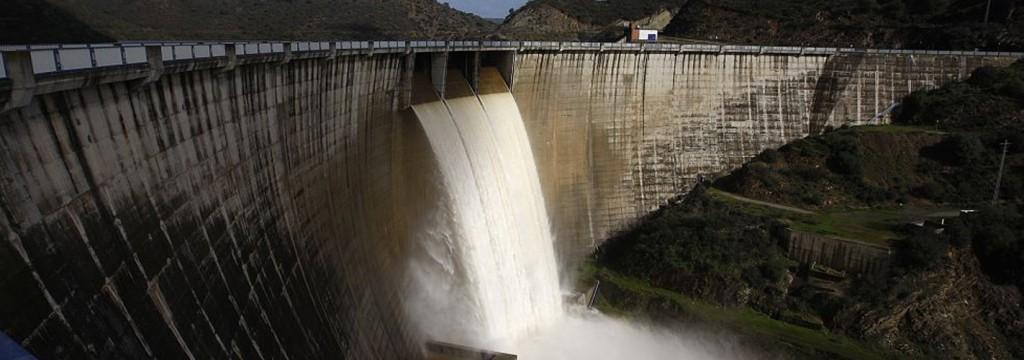 En 25 años, España ha perdido el 20% de su agua