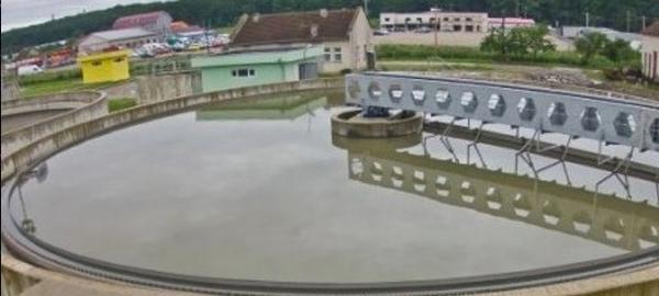 Eptisa mejora las infraestructuras de aguas residuales en Rumanía
