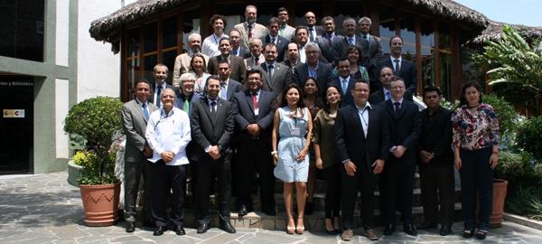 España participa en la XVI Conferencia de Directores Iberoamericanos del Agua (CODIA)