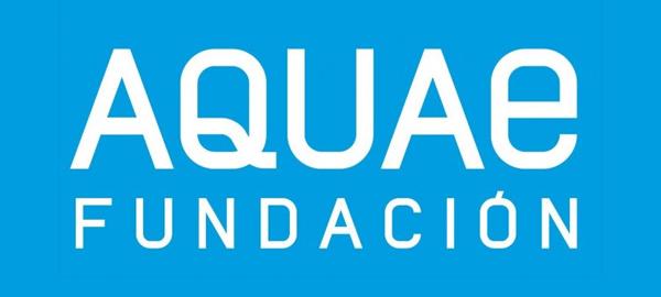 Fundación Aquae recibe un premio a la mejor fundación y a la mejor estrategia en redes sociales