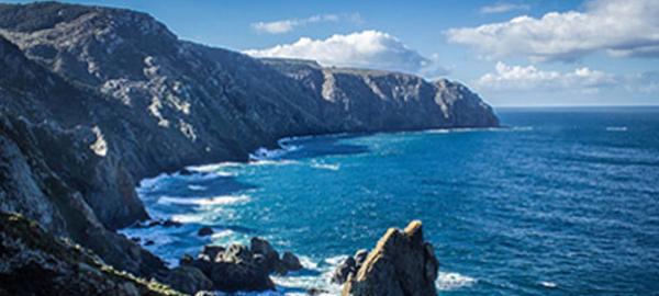 Galicia se suma al pacto sobre el agua y el cambio climático