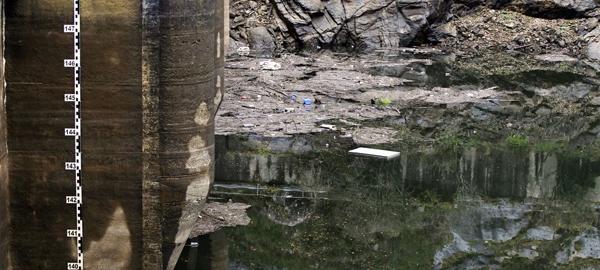 Galicia sufre los efectos de un año de escasez de lluvias
