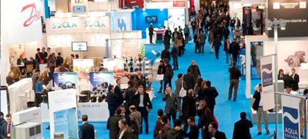 Gran participación en el Concurso de innovaciones del sector del agua