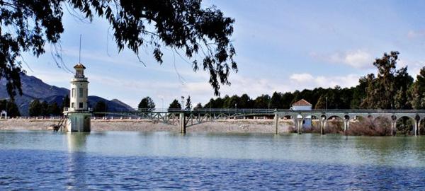 Granada ve reducidas sus reservas de agua