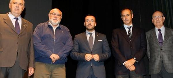 Grupo Aguas y la UPV revolucionan la gestión energética de los regadíos