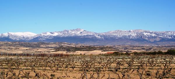 La Rioja apuesta por las infraestructuras de riego
