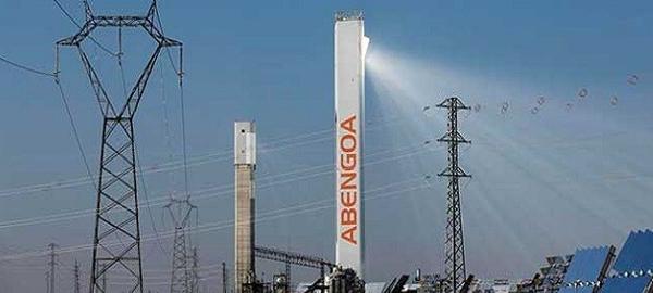 La deuda de Abengoa se sitúa en 19.000 millones