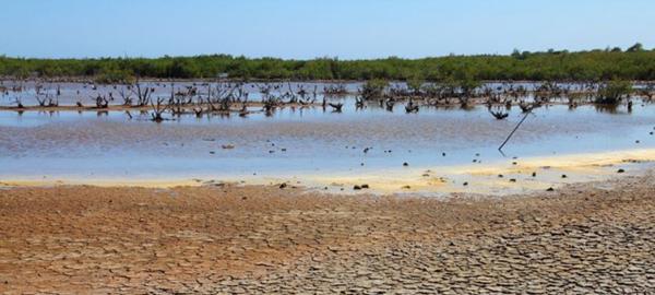 La sequía perdura en Cuba