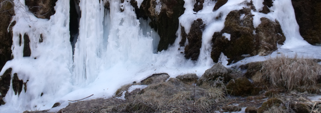 Los glaciares del Pirineo catalán, en riesgo de extinguirse