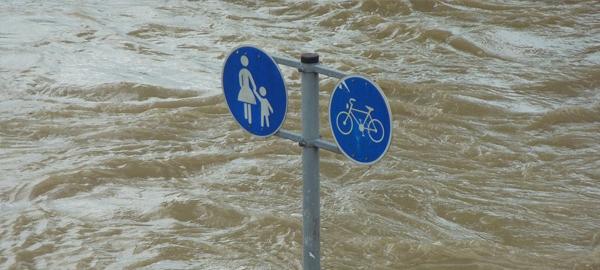 Medio Ambiente trabaja en la prevención frente a inundaciones