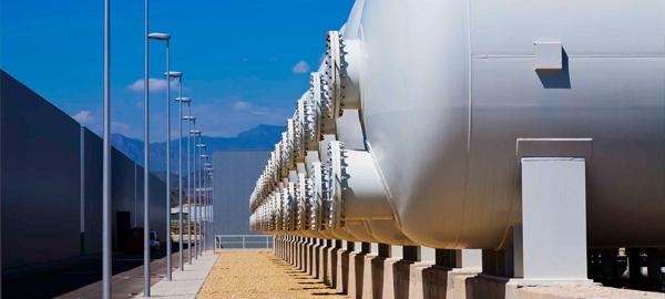 Paso adelante en la concesión de construcción y explotación de dos desaladoras en Menorca e Ibiza