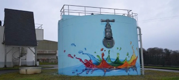 SUEZ gana dos contratos de agua y saneamiento por 30 M€