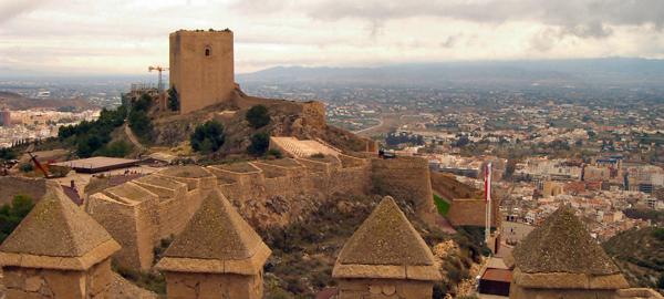 Se autorizan las obras que permitirán la llegada de agua a Lorca