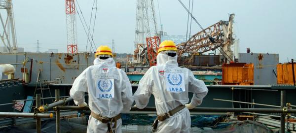 Se desarrolla un sistema para purificar las aguas de Fukushima