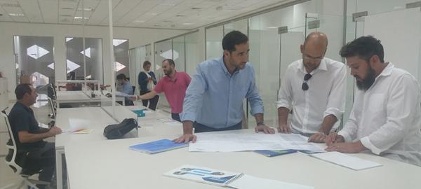 Aguas de Valencia empieza a operar en Qatar