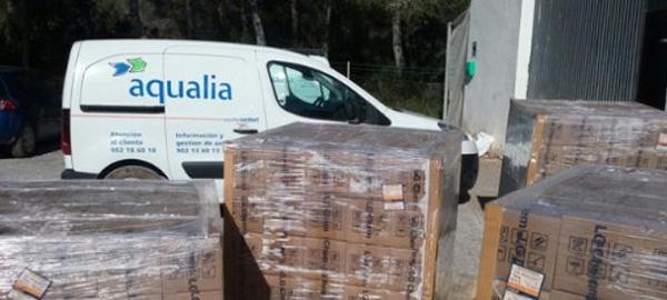 Aqualia instalará las membranas de la desaladora de ses Eres, Ibiza