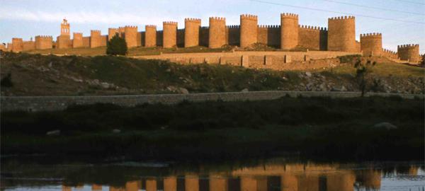 Ávila reduce la presión nocturna para ahorrar agua