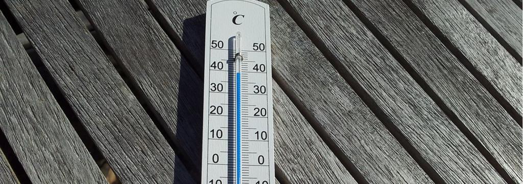 2016 será el año más caluroso de la historia