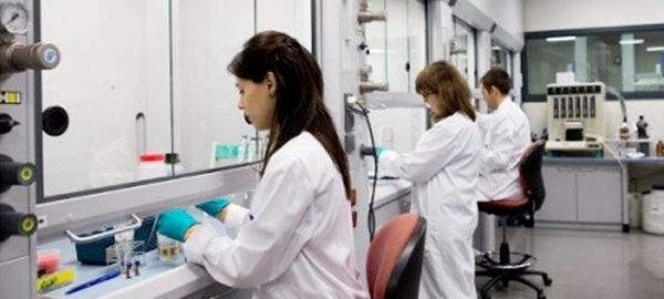Agbar crea la primera base de datos de bacterias acuáticas