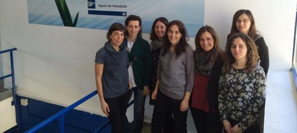Aguas de Valladolid pone en marcha medidas de conciliación familiar para sus trabajadores