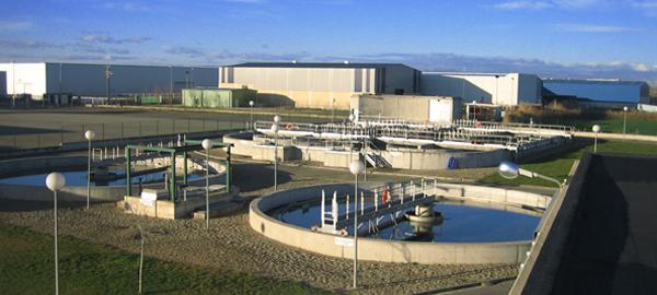 Aqualia se adjudica el control de depuradoras en Aragón