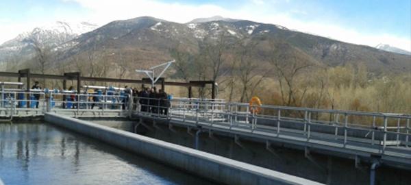 Aragón renuncia a los contratos de concesión pública para la construcción de depuradoras