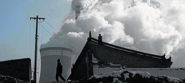 Demuestran que los gases de efecto invernadero ayudan a regular el clima