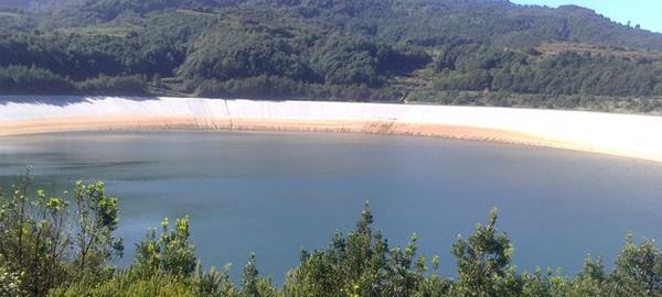 El 32 por ciento del agua de las islas no se factura por falta de infraestructuras