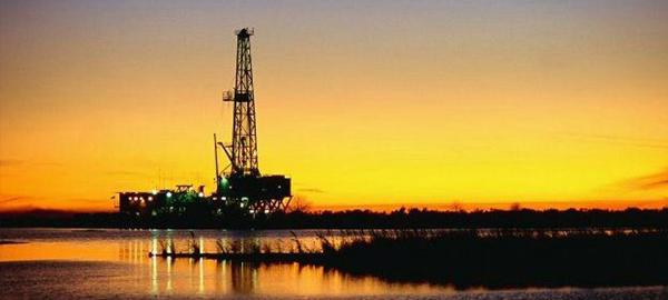 El petróleo, más barato que el agua